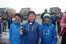 Equipe Compétition 2016